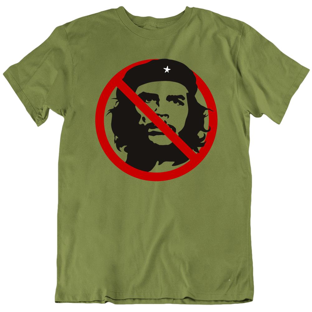 Anti Che Guevara Katie Pavlich Inspired T Shirt