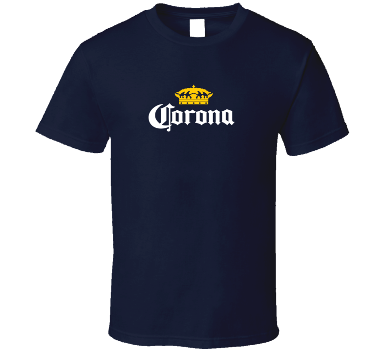 Corona Beer T Shirt