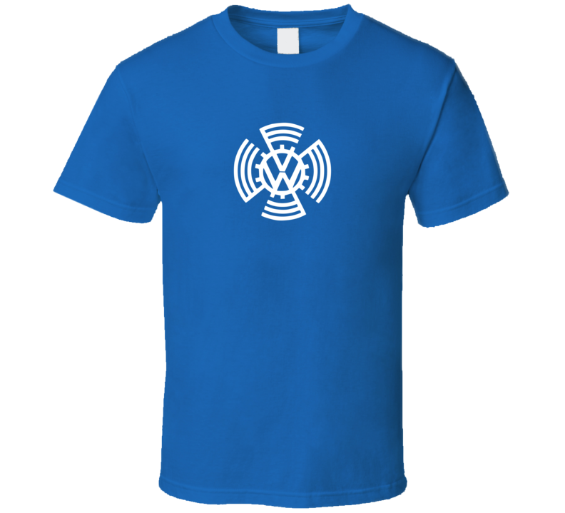 Volkswagon Vw Classic 1937 T Shirt