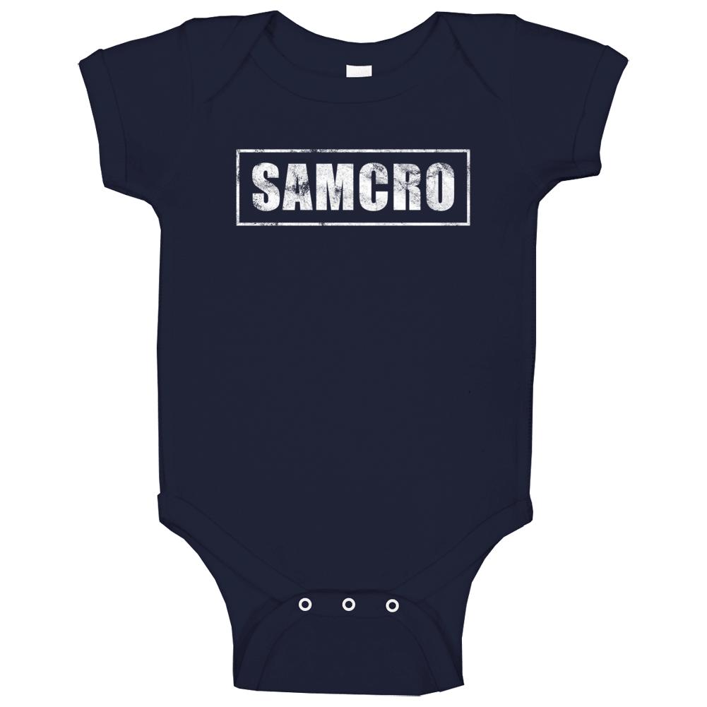 Samcro Baby One Piece