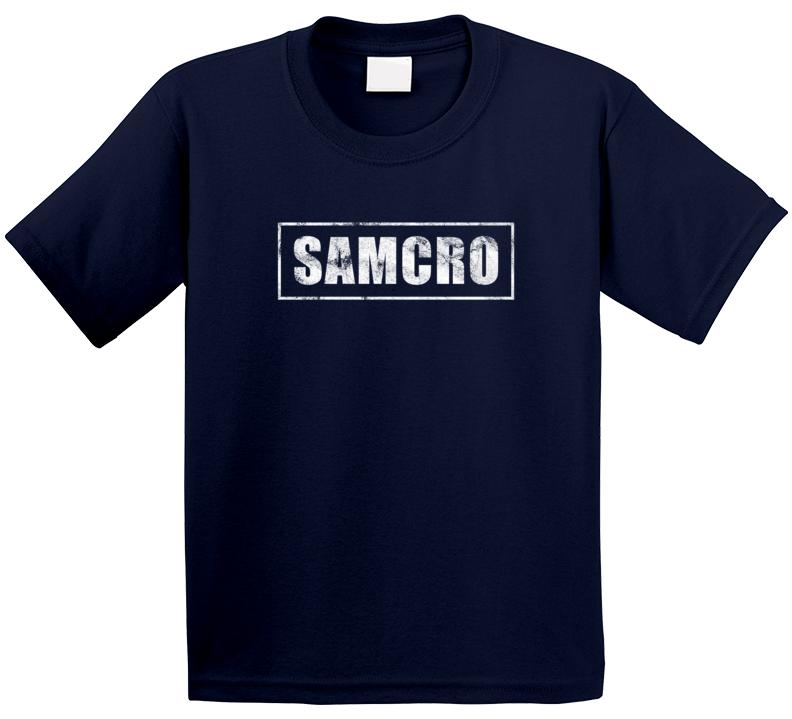 Samcro T Shirt