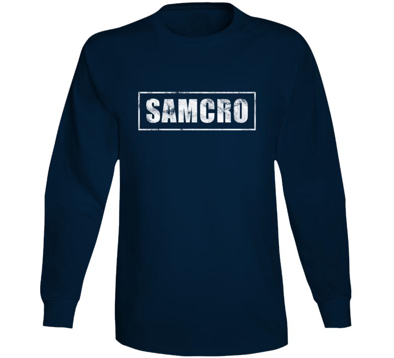 Samcro Long Sleeve