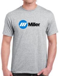 Miller Welding Logo T-Shirt
