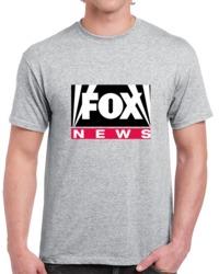 Fox News Logo T-Shirt