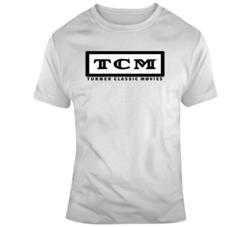 Tcm Logo T Shirt