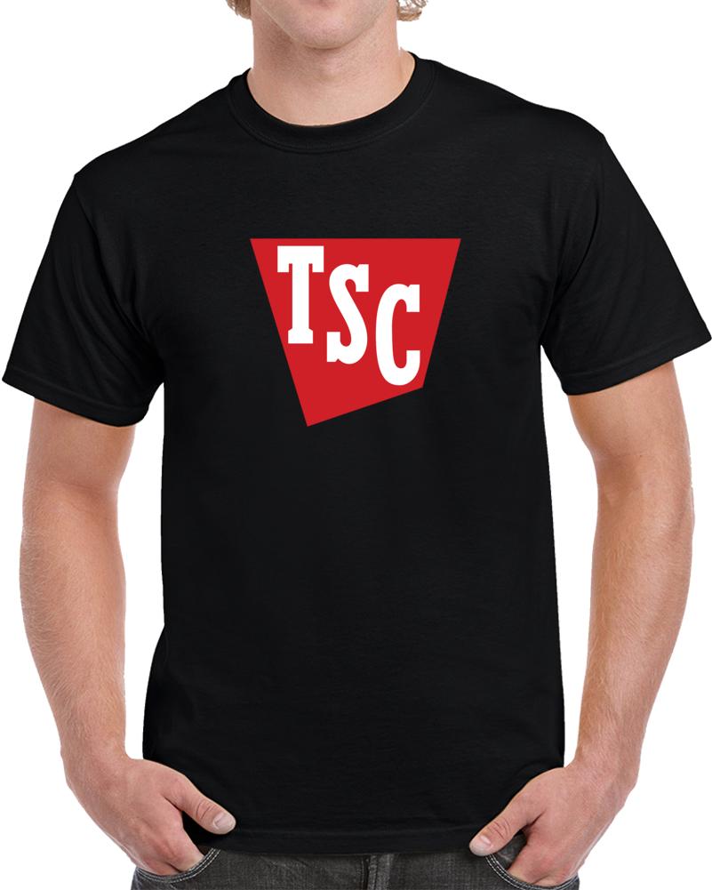 TSC Store Shirt