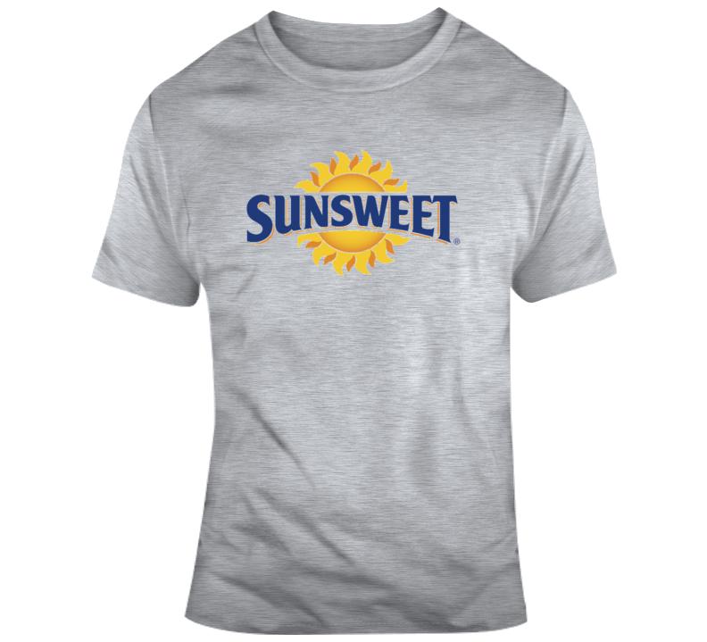 Sunsweet Logo T Shirt