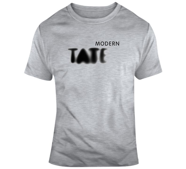 Tate Modern Logo T Shirt