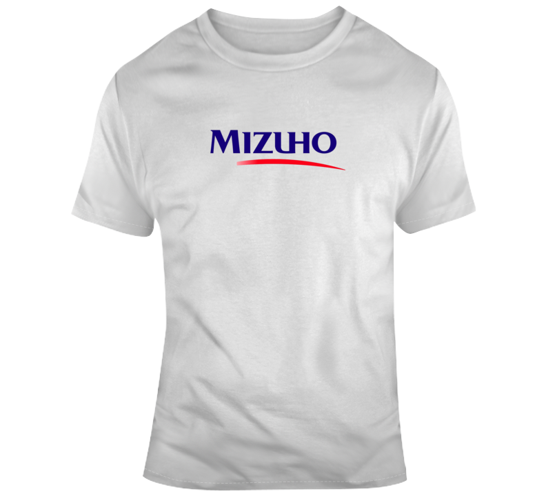 Mizuho Logo T Shirt