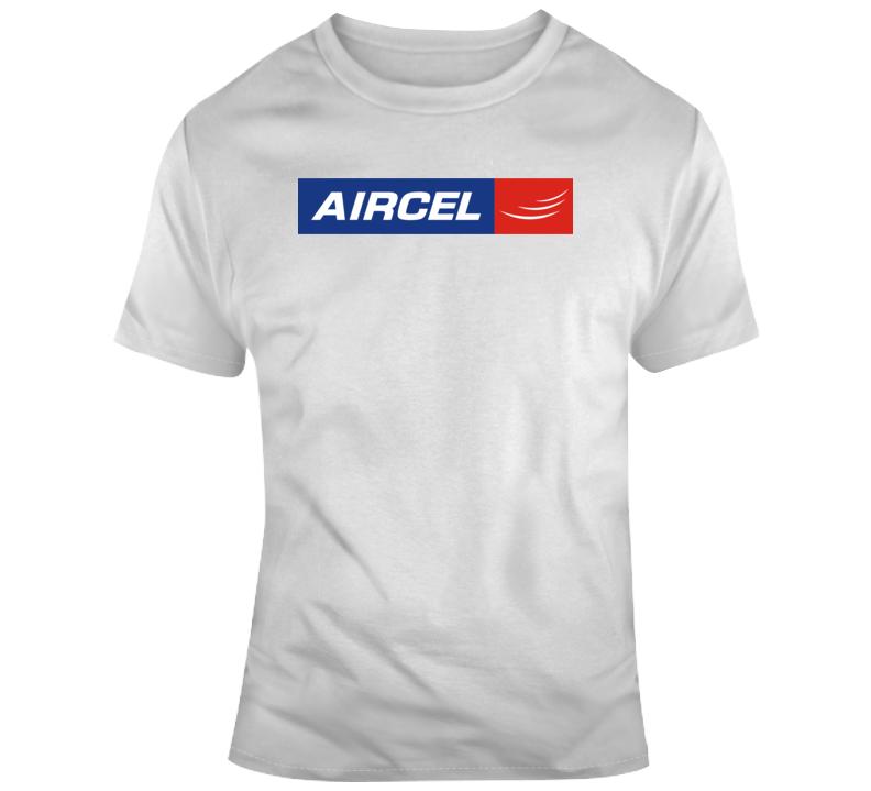Aircel Logo T Shirt