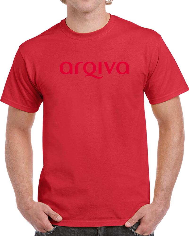 Arqiva Logo  T Shirt
