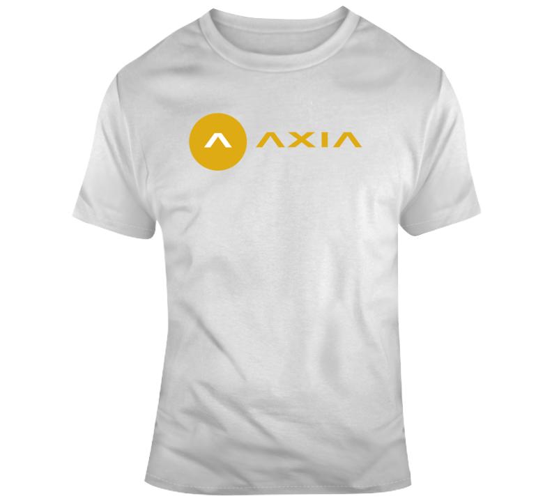 Axia Logo  T Shirt