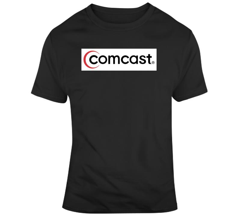 Comcast  T Shirt