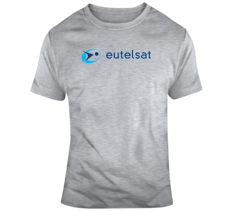 Eutelsat Logo  T Shirt