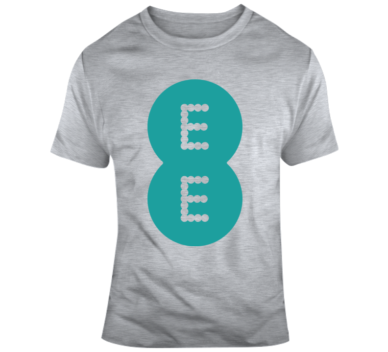 Everything Everywhere Logo  T Shirt