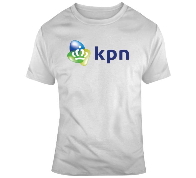Kpn Logo  T Shirt