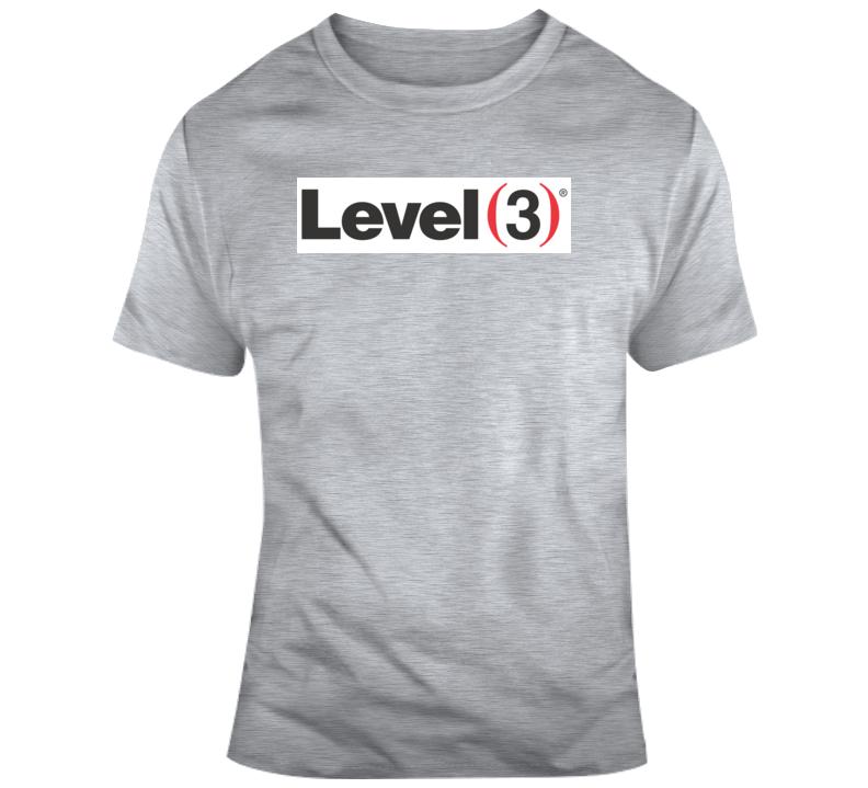 Level 3  T Shirt
