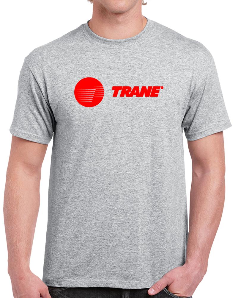 Trane Logo T Shirt
