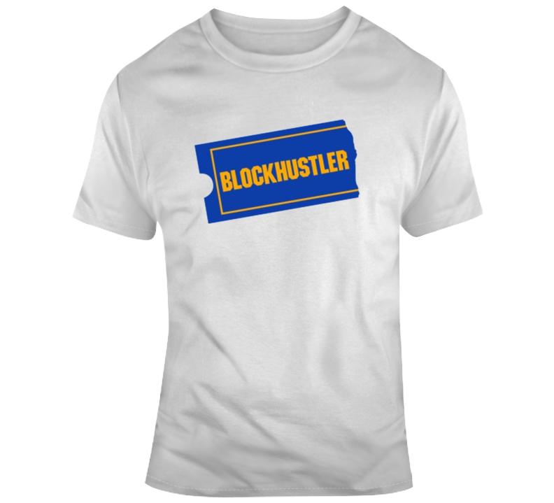 Blockhustler T Shirt