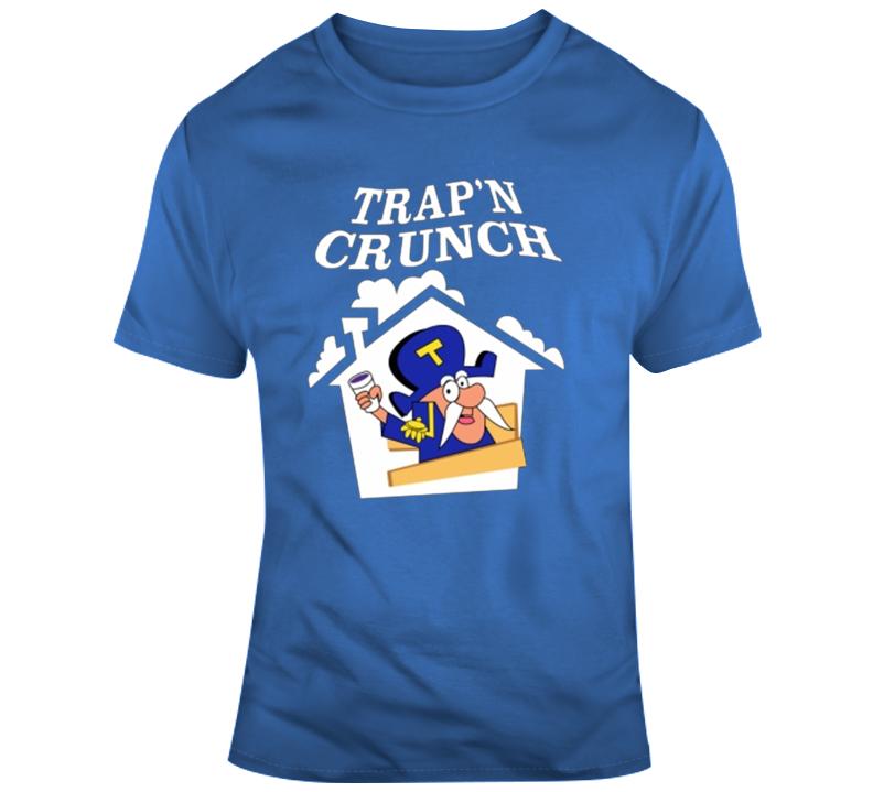 Trap N Crunch T-shirt