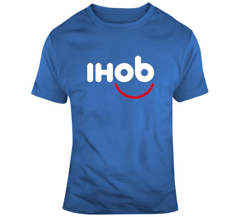 Ihob Burgers T Shirt