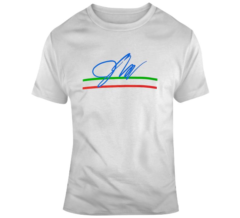 Jake Paul Signature T-shirt