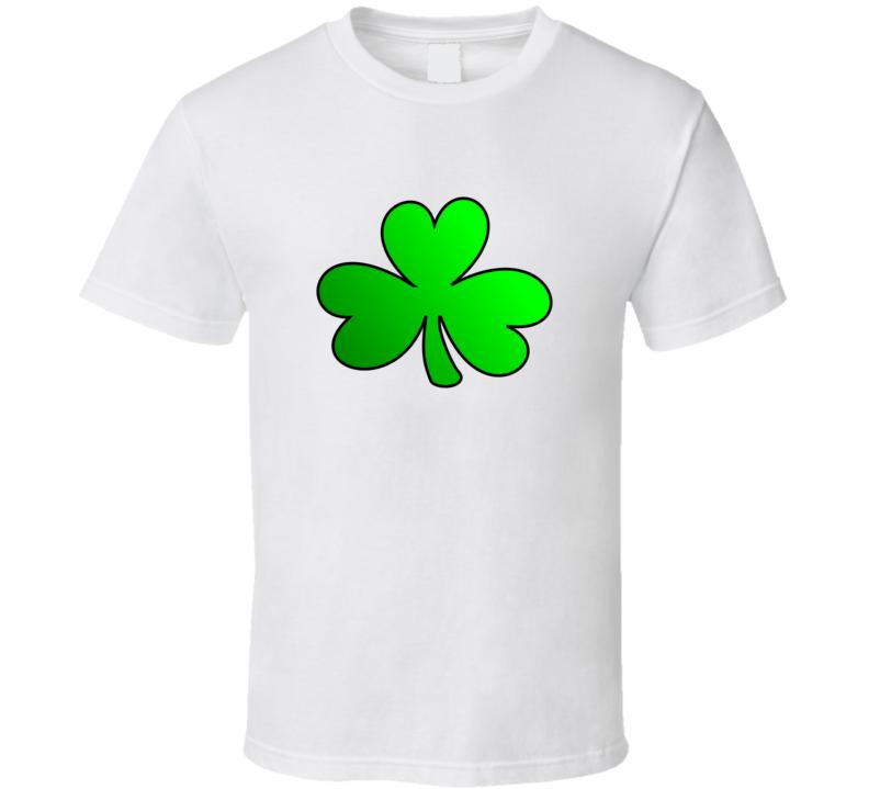 Shamrock T Shirt