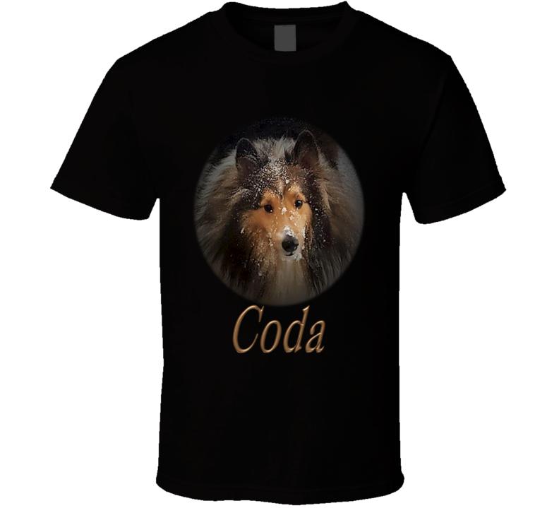 Coda v.1 T Shirt