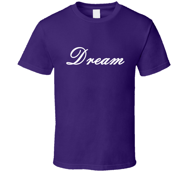 Dream v.2 T Shirt