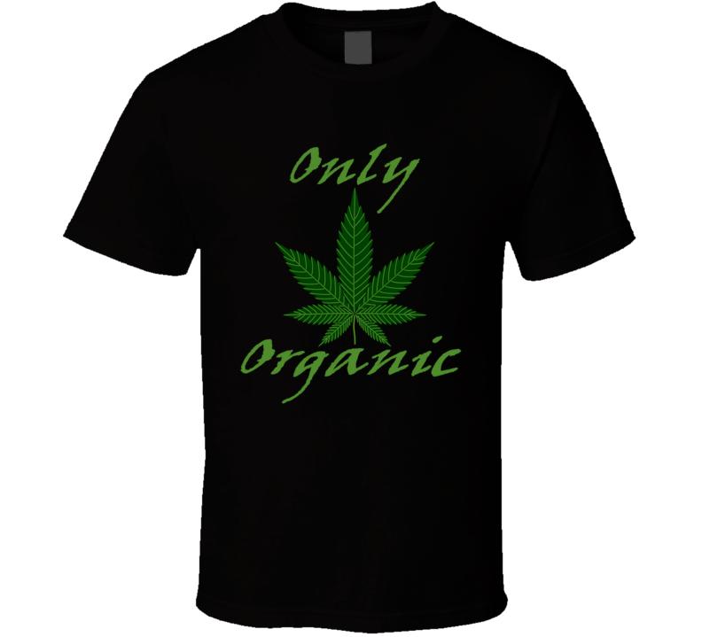Only Organic V.1 T Shirt