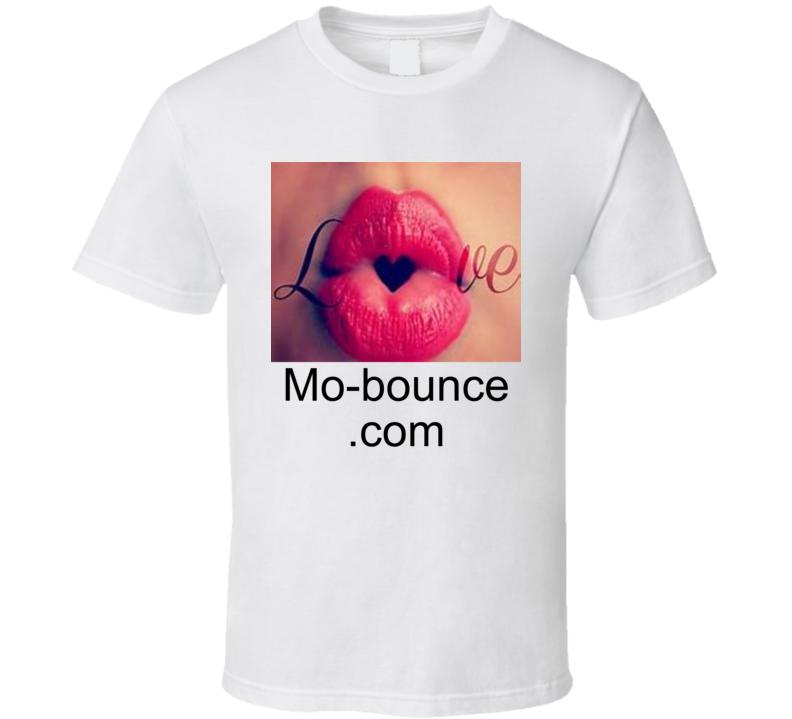Lip Love T Shirt