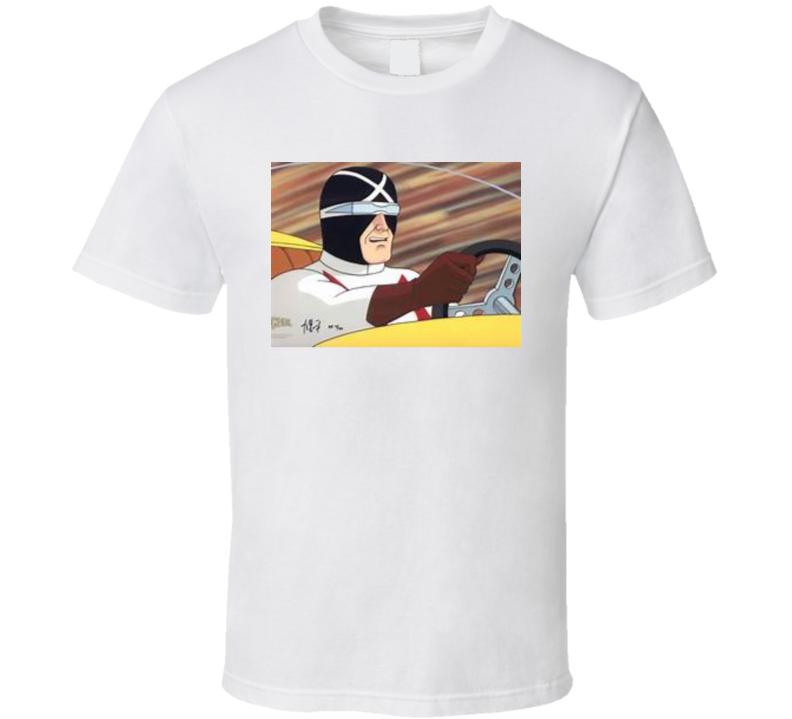 Racer X #2 T Shirt