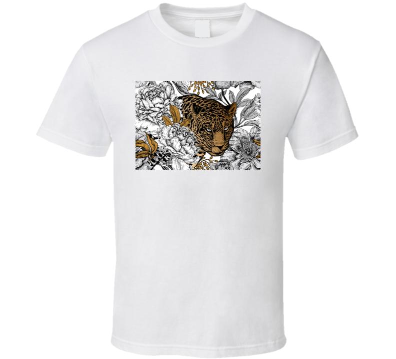 Tiger T Shirt