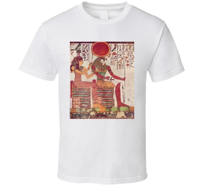 Egyptian God & Goddess T Shirt