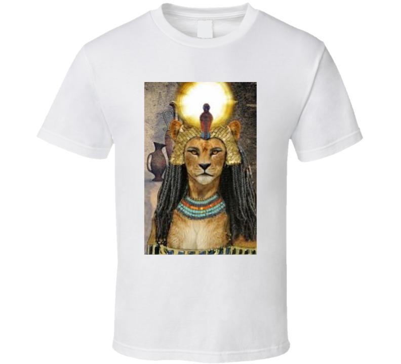 Goddess 7  T Shirt