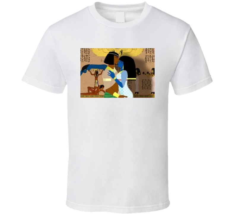 Egyptian Love #8 T Shirt