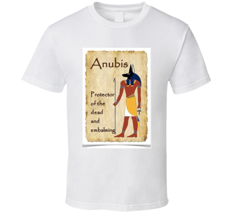 Anubis Potector T Shirt