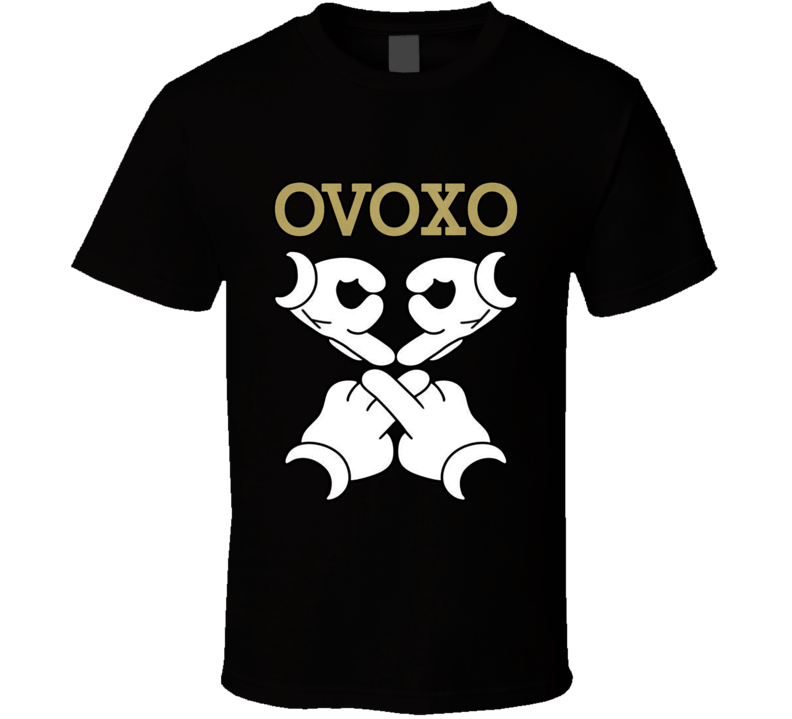 OVOXO Octobers Very Own Micky Mouse Dope Hands Graphic T Shirts Tanktops & Hoodies