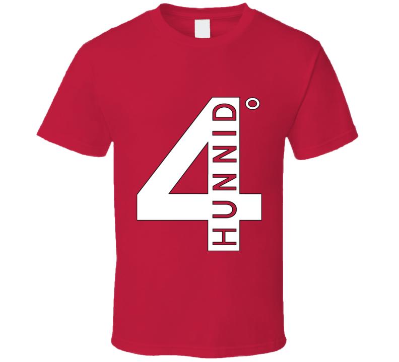 4 Hunnid YG 400 Degreez Nwot Mac Miller Dope Gang Hustle T Shirts Tanktops & Hoodies