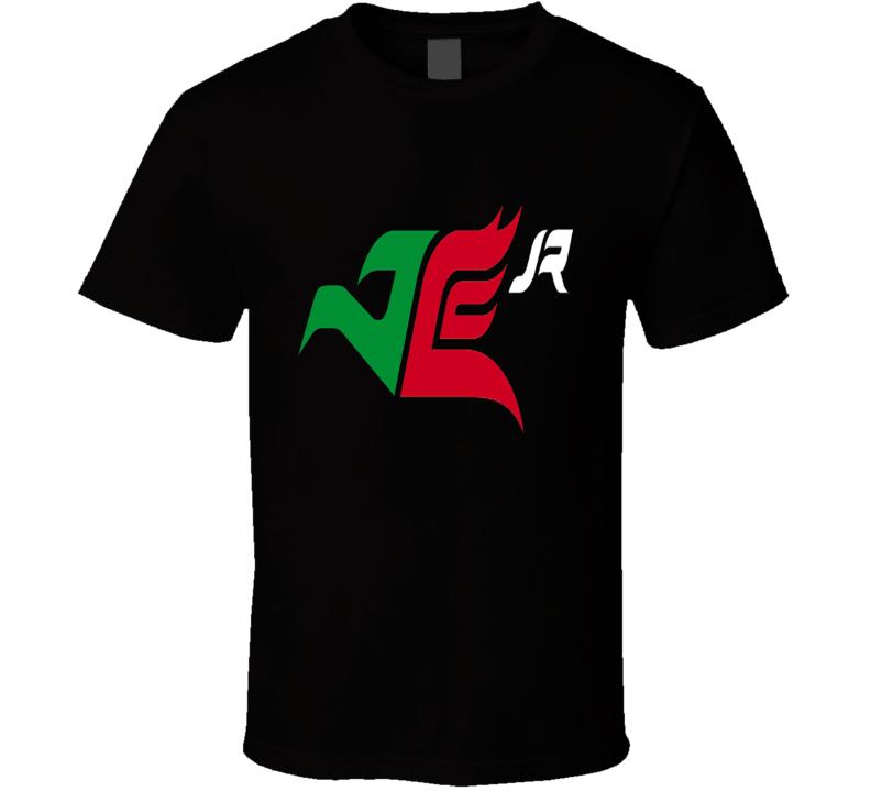 Julio Cesar Chavez Boxing Fans Casual T Shirt