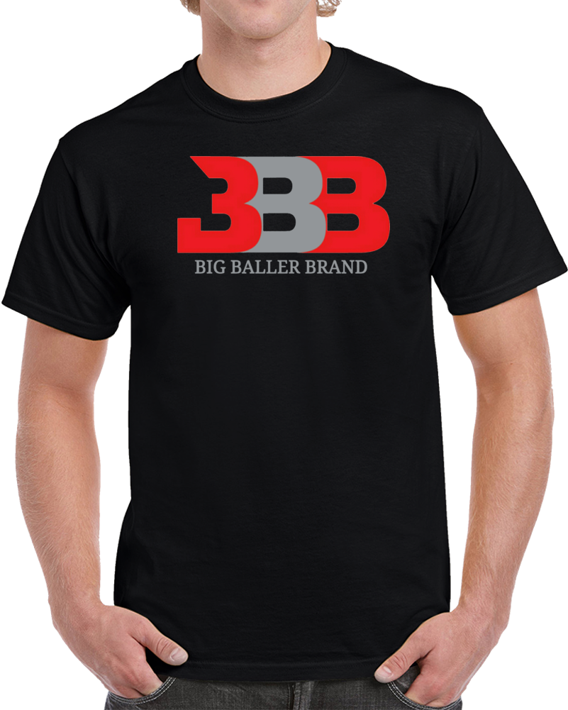 BBB Lavar And Lonzo Ball Big Baller Triple B T Shirt