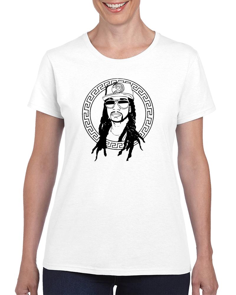 2 Hiphop Chainz Tity Boi Unisex T Shirt