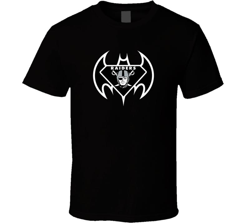 Em4shirts Okland Legendary Superman Batman T Shirt