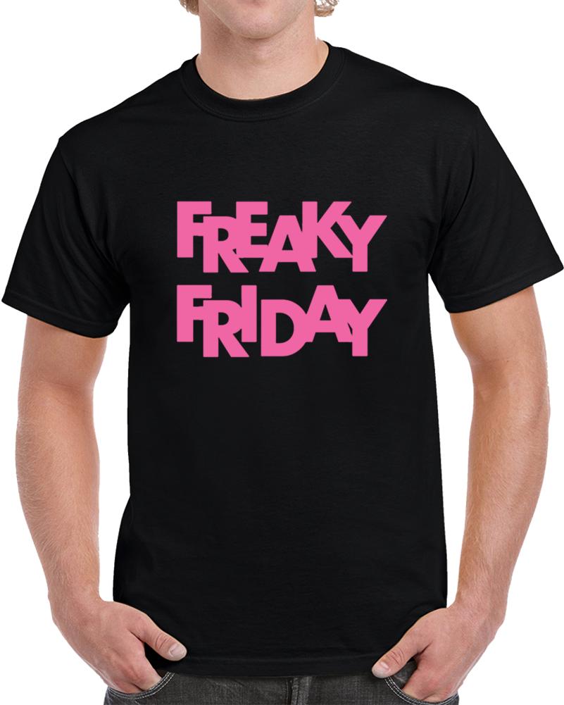 Dicky Freaky Friday T Shirt