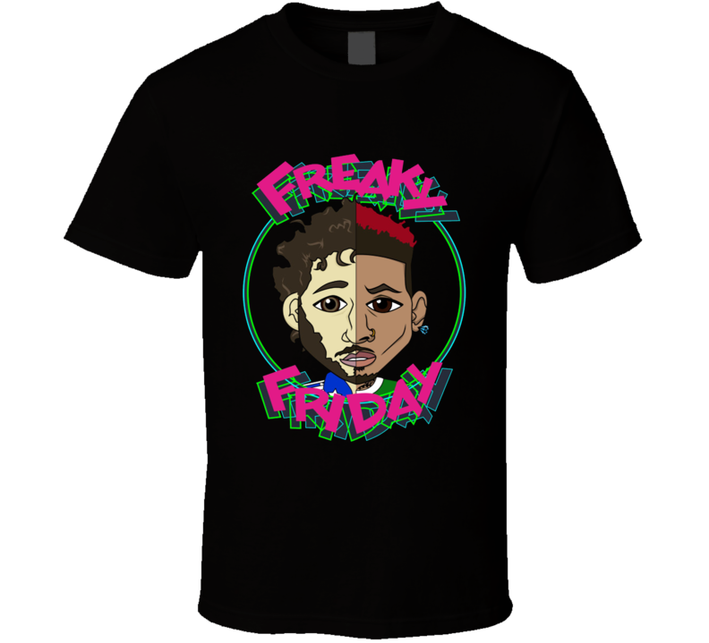 Lil D Dicky Freaky Friday T Shirt