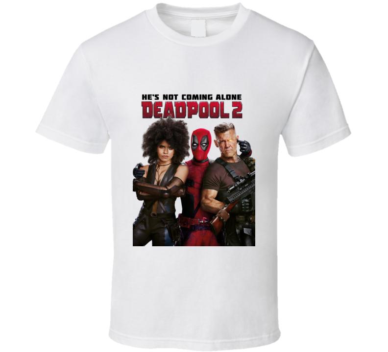Deadpool 2 T Shirt