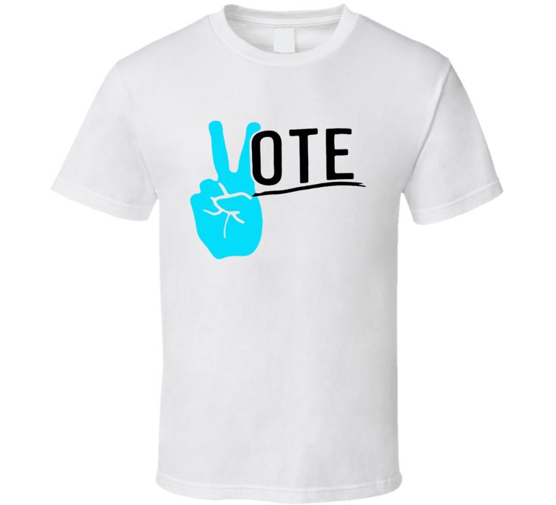 Ron Rivera Vote T Shirt