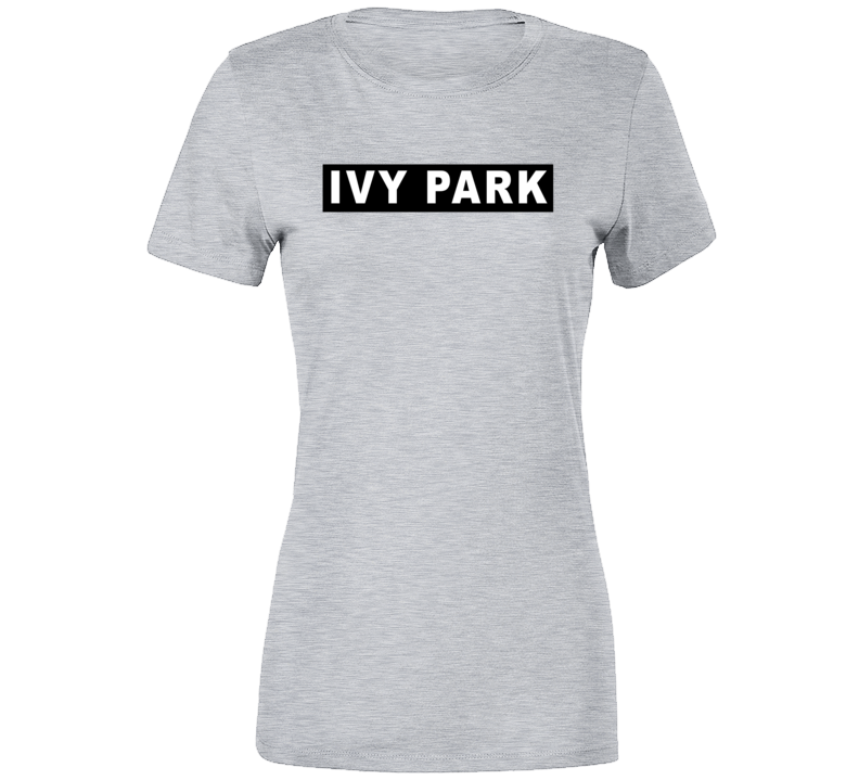 Womens Ivy Classic Park T Shirt
