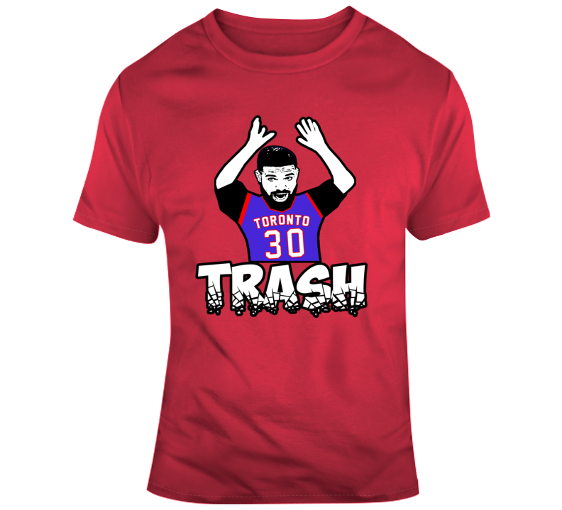 Original Em4shirts Tee Draymond Green Trash T Shirt