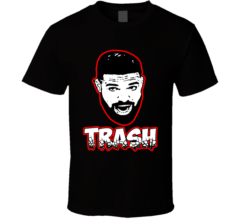 Em4shirts Toronto Trash Tee Draymond Green Final Win Beef
